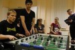 Реабилитация через спортивные игры